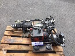 Układ napędowy Renault TUSSENBAK VEEGMACHINE REXROTH A6VM80HA1/63W-VAB017A