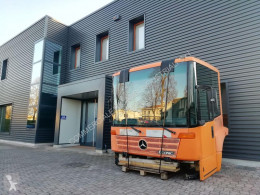 Mercedes ECONIC used cabin