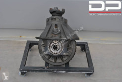 Scania wheel suspension R780