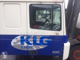 Repuestos para camiones DAF XF105 cabina / Carrocería usado