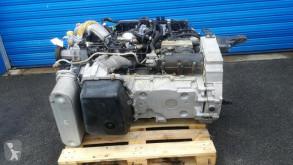 Двигатель MAN TGX
