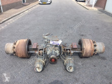 DAF axle transmission TYPE:2699 / R: 5.03