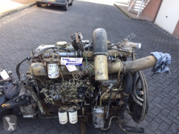 Двигател DAF DHS 825
