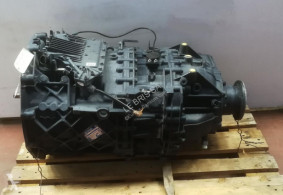 MAN TGX used gearbox