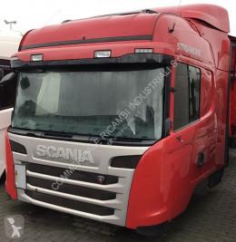 Hytt Scania R