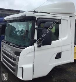 Repuestos para camiones Scania CR 16 FAHRERHAUS cabina / Carrocería cabina usado