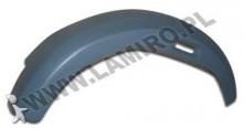 Repuestos para camiones cabina / Carrocería piezas de carrocería pase de rueda Mercedes SK