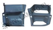 Repuestos para camiones cabina / Carrocería piezas de carrocería estribo / escalera Renault PREMIUM DCI