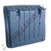 Repuestos para camiones cabina / Carrocería piezas de carrocería pase de rueda MAN 320-17EX