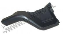 Repuestos para camiones cabina / Carrocería piezas de carrocería estribo / escalera MAN L2000 -'00