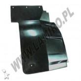 Repuestos para camiones cabina / Carrocería piezas de carrocería pase de rueda DAF XF105 XF95