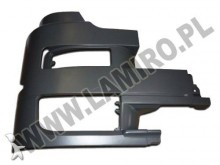 قطع غيار الآليات الثقيلة مقصورة / هيكل قطع الهيكل Mercedes ACTROS MEGASPACE '96-