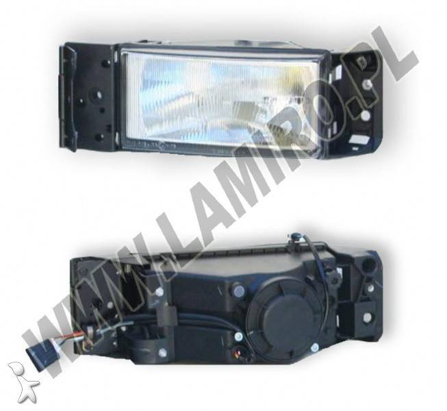 Voir les photos Pièces détachées PL Iveco E-CARGO 91r-