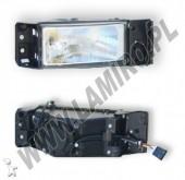 Peças pesados sistema elétrico iluminação Iveco E-CARGO 91r-
