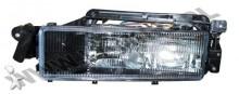 Peças pesados sistema elétrico iluminação MAN F2000