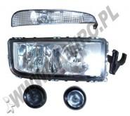 Repuestos para camiones sistema eléctrico iluminación Mercedes AXOR II 04R.-