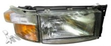 Scania Lights 4 CR