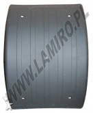 Iveco wheel arch STRALIS 07r.-