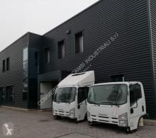 Peças pesados cabine / Carroçaria cabina Isuzu TYPE M - N - P - Q LARGE 2040mm FAHRERHAUS