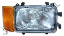 Repuestos para camiones sistema eléctrico iluminación DAF ATI