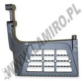 DAF moveable step / doorpost XF