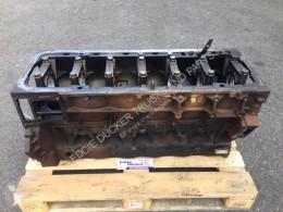 Repuestos para camiones MAN TGA motor usado