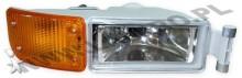 Peças pesados sistema elétrico iluminação MAN LE2000 TGL