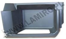 Peças pesados cabine / Carroçaria peças de carroçaria degrau / montante de porta MAN L2000 LE2000