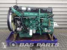 Volvo Engine Volvo D13A 520