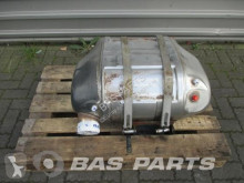 Iveco abgas-Schalldämpfer Exhaust Silencer Iveco Stralis