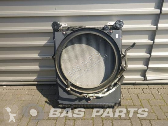 View images Volvo Cooling package Volvo D7F 340 truck part