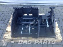Ricambio per autocarri DAF Battery holder DAF XF106 usato