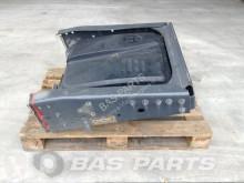pièces détachées PL DAF Battery holder DAF XF106