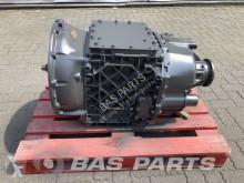 Peças pesados Volvo Volvo VT2412B I-Shift Gearbox transmissão caixa de velocidades usado