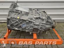 Repuestos para camiones DAF DAF 12AS2330 TD Gearbox transmisión caja de cambios usado