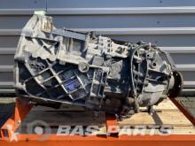 Repuestos para camiones transmisión caja de cambios DAF DAF 12AS1930 TD Gearbox