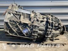DAF DAF 12AS2130 TD Gearbox gebrauchter Getriebe