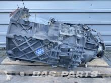 Repuestos para camiones transmisión caja de cambios DAF DAF 12AS2130 TD Gearbox