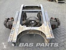 Renault suspension Renault P13170 Rear axle