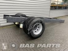 Peças pesados suspensão Renault Renault P11150 Rear axle
