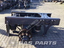 Renault suspension Renault G171D Rear axle