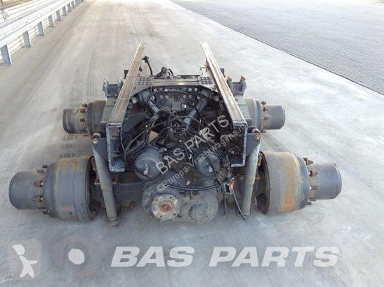 Voir les photos Pièces détachées PL Renault Renault PMR3361 Tandem