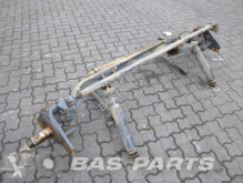 قطع غيار الآليات الثقيلة نظام التعليق مستعمل DAF DAF 152N Front Axle