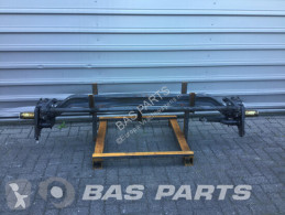 Suspension DAF DAF 152N Front Axle