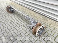 Renault suspension
