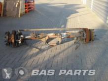 DAF Tag axle DAF CF used axle transmission