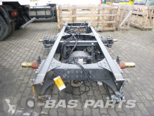 Transmissie as Renault Tag axle Renault