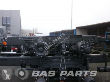 Renault Rear axle Renault T-Serie transmission essieu occasion