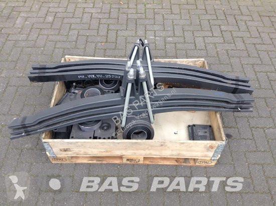 Voir les photos Pièces détachées PL Volvo Spring kit tandemstel