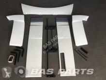 Deflektor DAF Spoiler kit DAF XF105 Super Space Cab L2H3